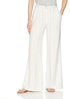 Volcom Junior's Need Now HIGH Wasted Pant  L