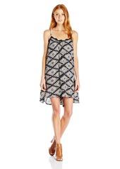 Volcom Juniors Rio Grand Mini Dress  L