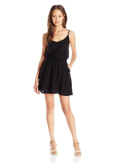Volcom Juniors Saturn Day Cami Dress