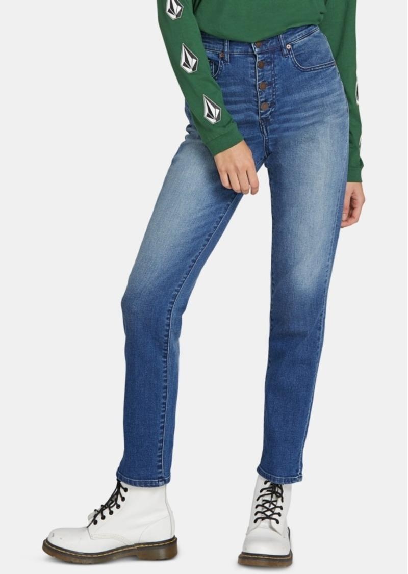 Volcom Juniors' Skinny Jeans