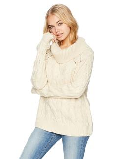 Volcom Junior's Snooders Sweater  M