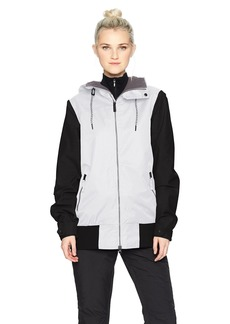 Volcom Junior's Stave 2 Layer Shell Snow Jacket