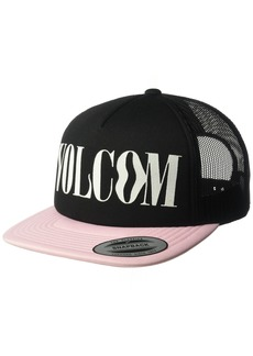 Volcom Junior's Stone Formation Hat  O/S