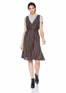 Volcom Junior's Stone Resort Dress  Extra Small