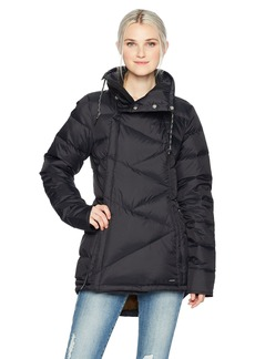 Volcom Junior's Structure 2 Layer Shell Snow Jacket