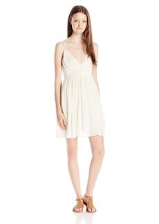 Volcom Juniors Summer Salt Dress