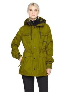 Volcom Junior's Taylor 2 Layer Shell Snow Jacket
