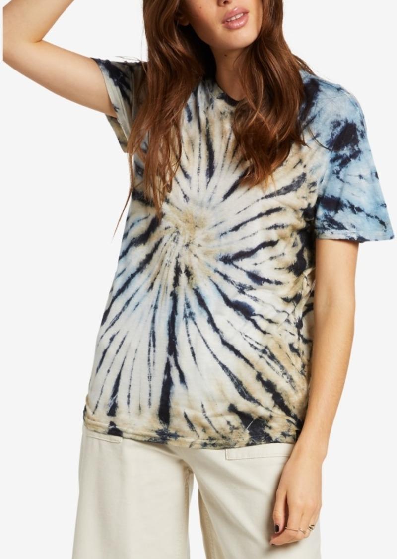 Volcom Juniors' Tern N Bern T-Shirt