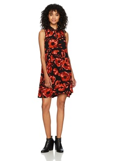 Volcom Junior's Text Me Dress  L