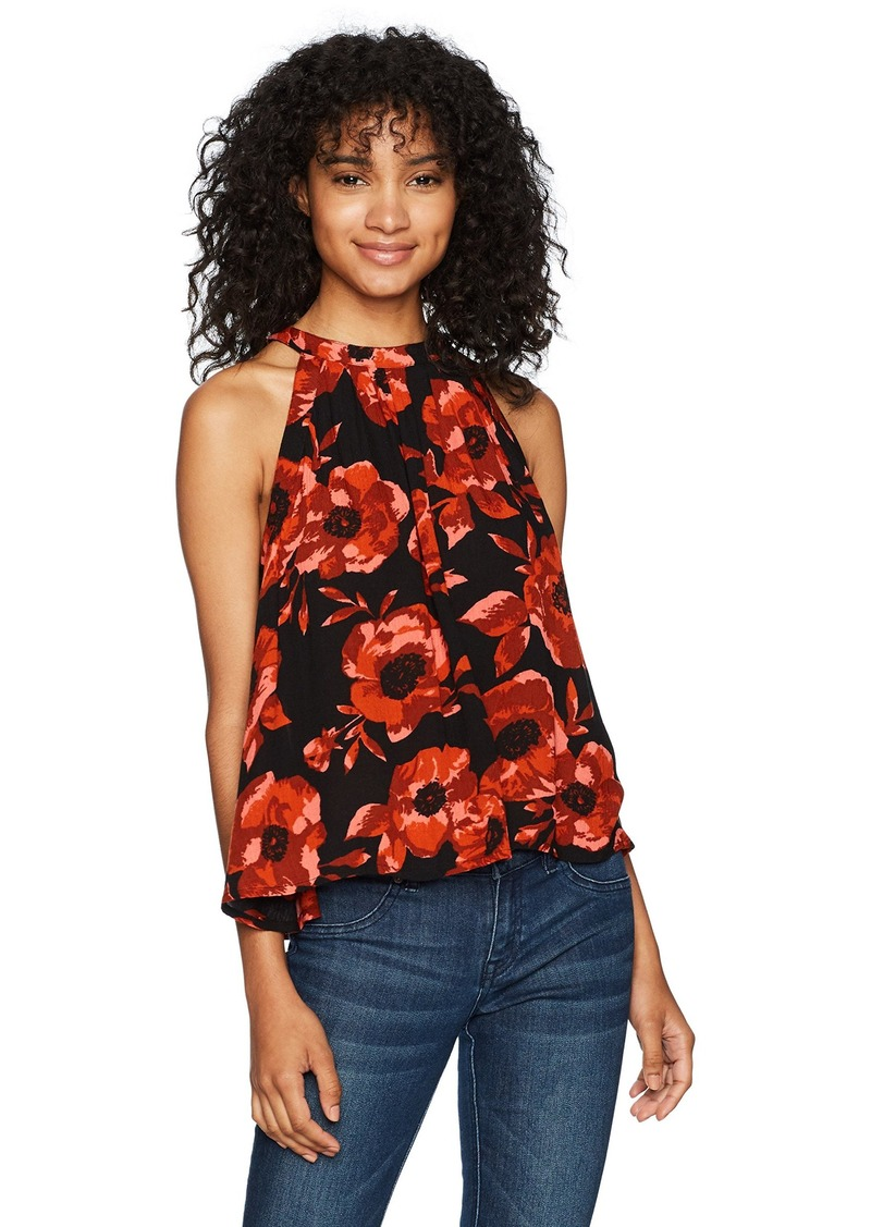 Volcom Junior's Text Me Top  L