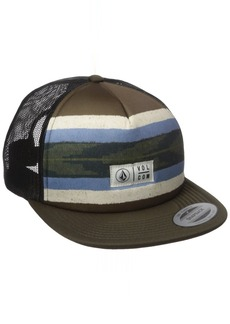 Volcom Juniors the Classic Trucker Hat
