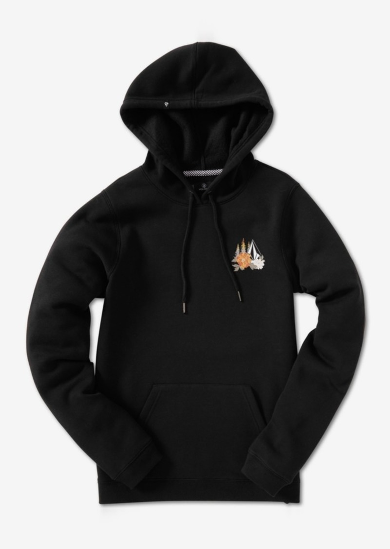 Volcom Juniors' Volcation Pullover Hoodie