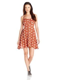 Volcom Juniors West Coast Cami Dress