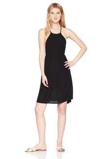 Volcom Junior's What a Stud High Neck Dress  XS