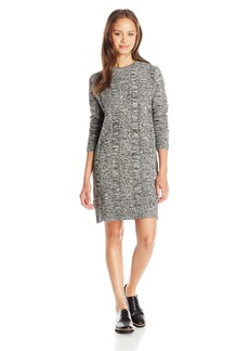 Volcom Juniors What I Want Sweater Dress