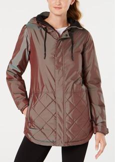Volcom Juniors' Winrose Hooded Jacket
