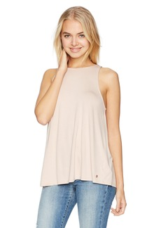 Volcom Junior's Womens' Lil V Back Tank  S