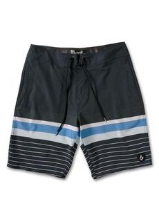 Volcom Kids' Quarta Static Board Shorts (Big Boy)