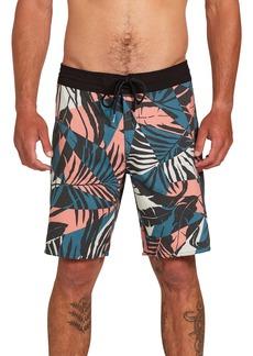 Volcom Labrynth Stoney Board Shorts