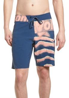 Volcom Liberate Mod Swim Shorts