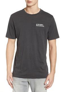 Volcom Liberate Stone Graphic T-Shirt