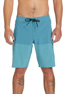 Volcom Lido Colorblock Board Shorts