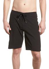 Volcom Lido Slub Modern Board Shorts