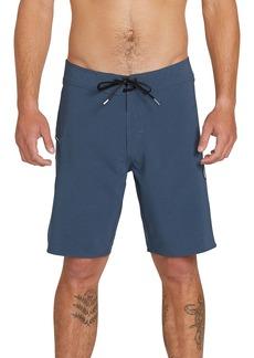 Volcom Lido Solid Board Shorts