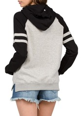 Volcom Lived In Colorblock Pullover Hoodie
