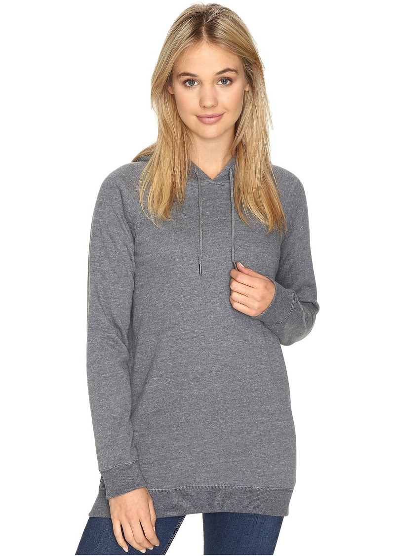 Volcom Lived In Fleece Pullover Hoodie