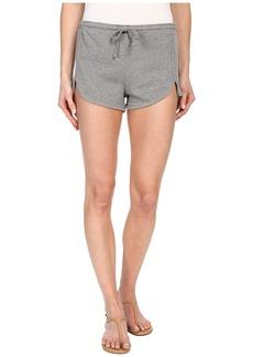 Volcom Lived In Fleece Shorts