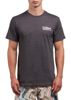 Volcom Maag Graphic T-Shirt