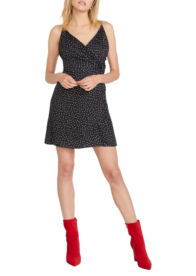 Volcom Madly Yours Minidress