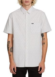 Volcom Mark Mix Woven Shirt