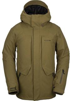 Volcom Men's Anders 2L TDS Jacket