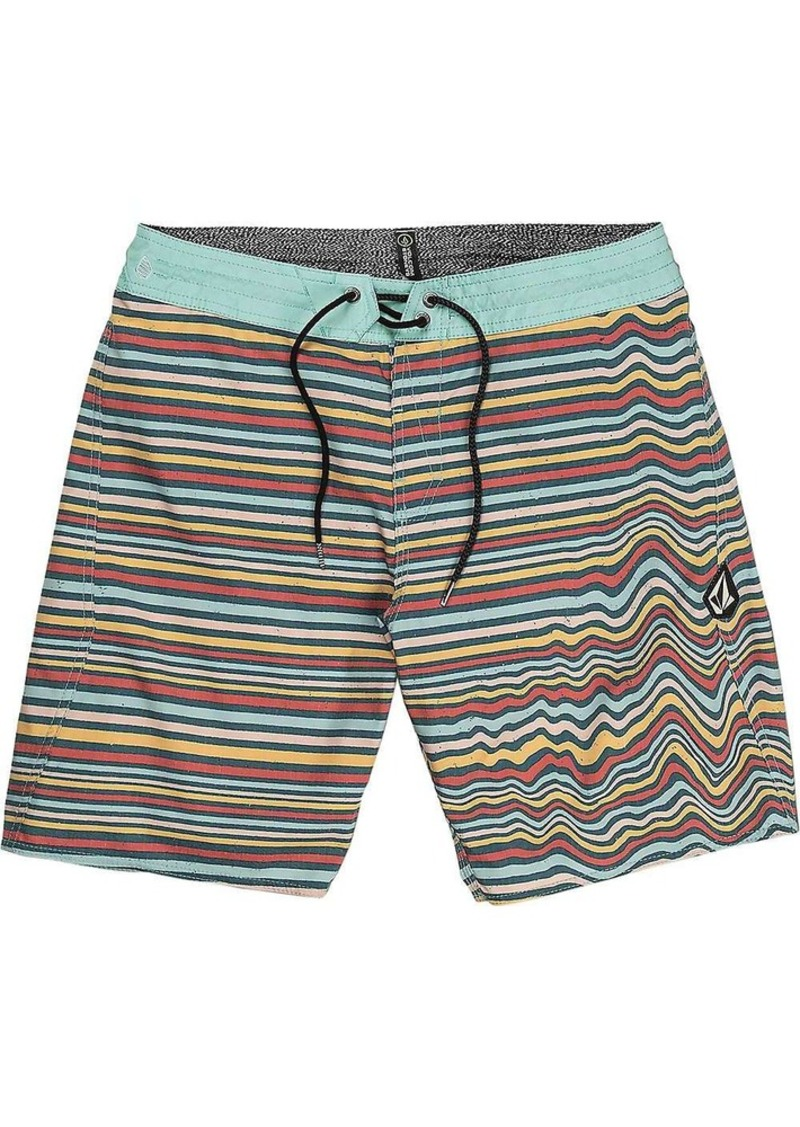 Volcom Men's Aura Stoney 19 Inch Boardshort