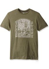 Volcom Men's Borderline Short Sleeve T-Shirt