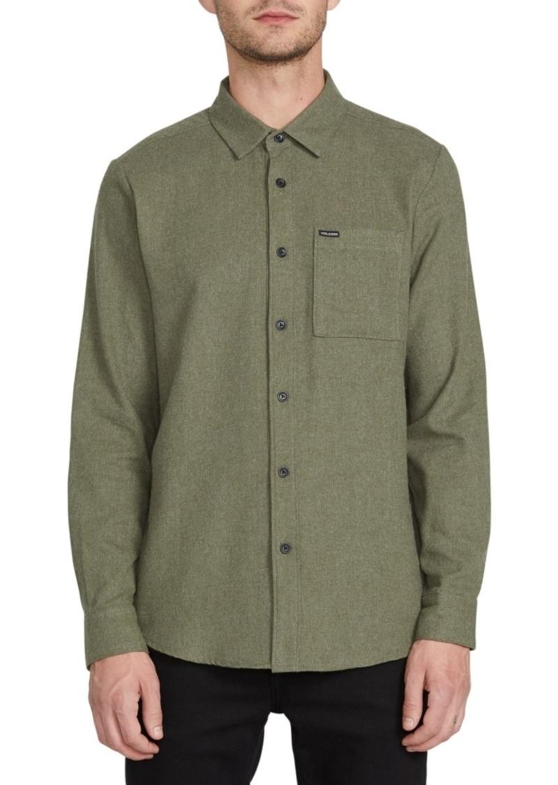 Volcom Men's Caden Shirt