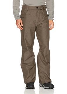 Volcom Men's Carbon Pant  L