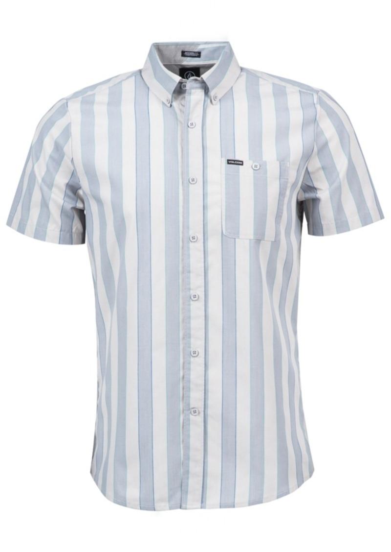 Volcom Men's Carson Button-Front Shirt