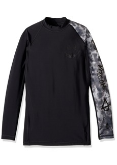 Volcom Men's Chill Out Long Sleeve Rashguard