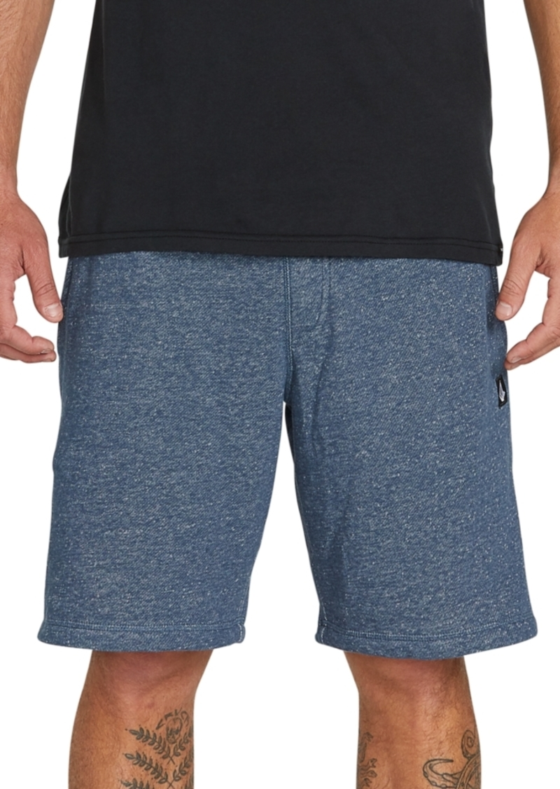 Volcom Men's Chiller Fleece Shorts