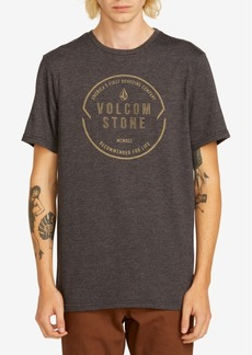 Volcom Men's Chop Around Short Sleeve Tshirt