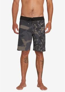 """Volcom Men's Combo Stoney 17"""" Board Shorts"""
