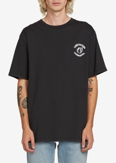 Volcom Men's Conception Logo Graphic T-Shirt