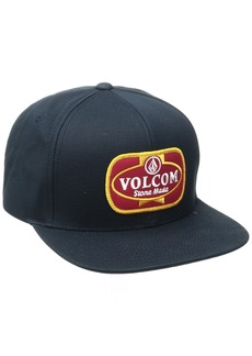 Volcom Men's Cresticle Hat