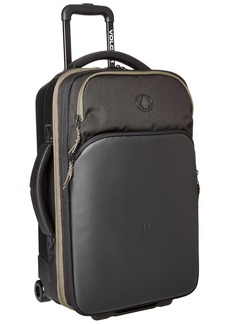 Volcom Men's Day Tripper Rolling Bag