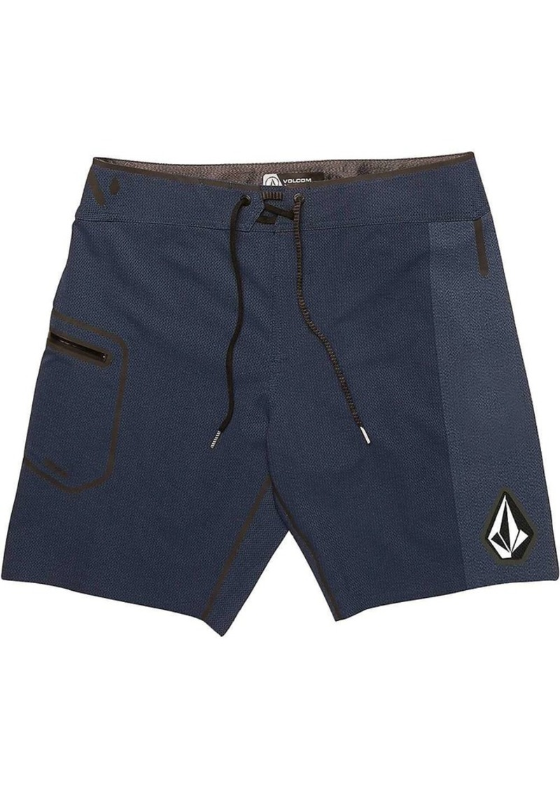 Volcom Men's Deadly Plus Mod 20 Inch Boardshort