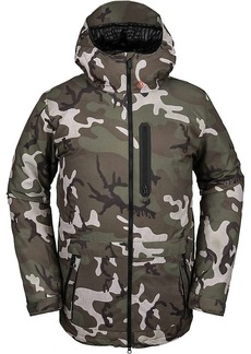 Volcom Men's Deadlystones Insulated Jacket
