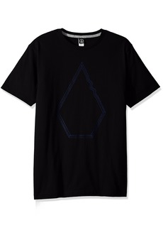 Volcom Men's Drew Short Sleeve T-Shirt